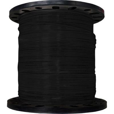 2500 ft. 12/19 Stranded THHN Wire - Black