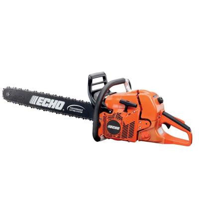 20 in. 59.8 cc Gas Chain Saw with Wrap Handle