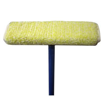 12 in. Oil-Based Floor Finish Applicator with Pole