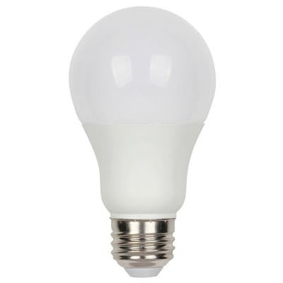 60W Equivalent Daylight A19 Omni Dimmable LED Light Bulb
