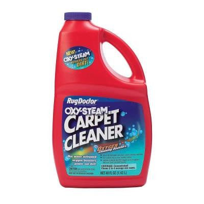 48 oz. Oxy-Steam Cleaner