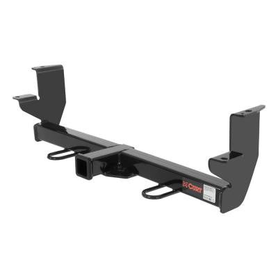 Front Mount Trailer Hitch for Fits Mazda Tribute, Mercury Mariner, Ford Escape