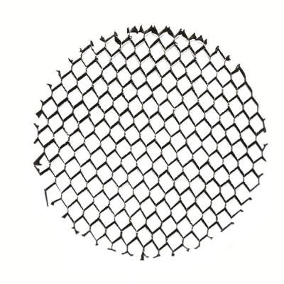 3 in. Hex Louver Lens