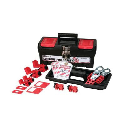 Personal Breaker Lockout Kit