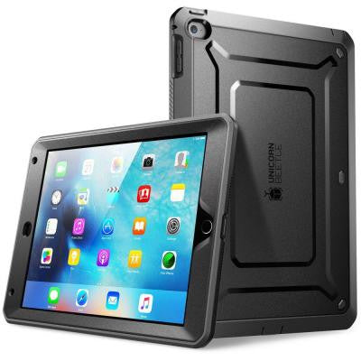 Unicorn Beetle Pro Full Body Case for Apple iPad Mini 4 Case - Black