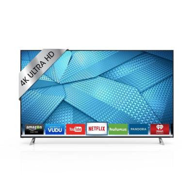 M-Series 70 in. Full-Array LED 2160p 240Hz Internet Enabled Smart Ultra HDTV with Built-In Wi-Fi