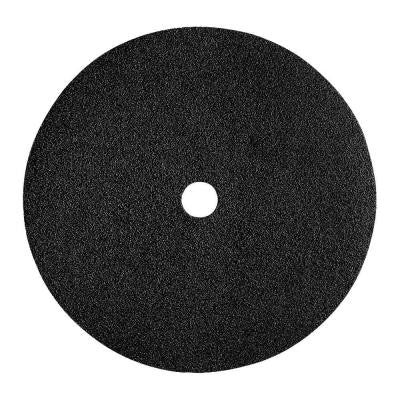 4-1/2 in. 24 Grit Sanding Disc (5-Pack)