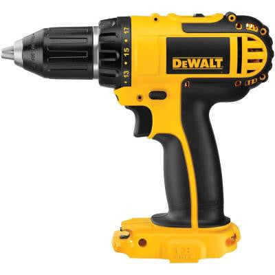 18-Volt Cordless 1/2 in. (13 mm) Compact Drill/Driver (Tool-Only)