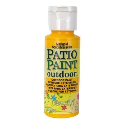 2 oz. Patio Marigold Acrylic Paint