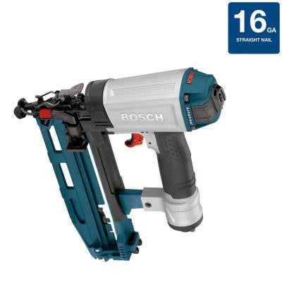 1-2-1/2 in. x 16-Gauge Slim Strip Nailer