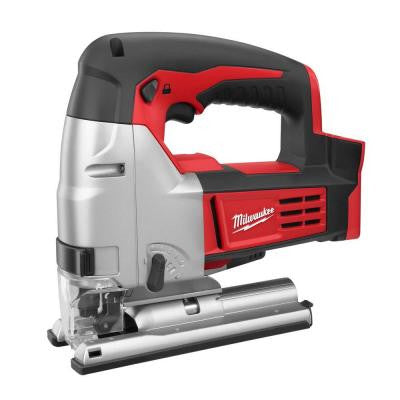 Reconditioned M18 18-Volt Lithium-Ion Cordless Jig Saw (Tool-Only)