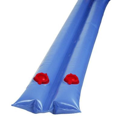 10 ft. Universal Blue Double Water Tube for Winter Pool Covers