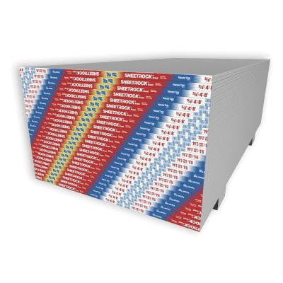 Firecode Core 5/8 in. x 4 ft. x 6 ft. Gypsum Board