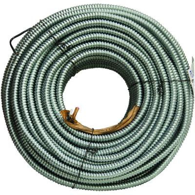 200 ft. 8/3 Gauge BX/AC-90 Cable