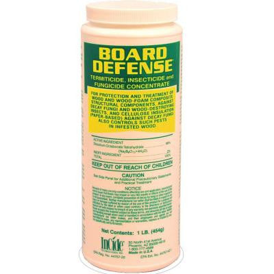 1 lb. Board Defense Borate Powder
