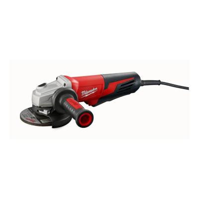 Reconditioned 13-Amp 5 in. Small Angle Grinder