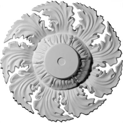 14-5/8 in. Needham Ceiling Medallion
