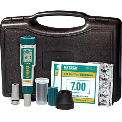 Exstik 3-in-1 Kit (CL, pH, Temp)