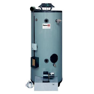 90 Gal. 3 Year 640,000 BTU Extreme High Input Mass Code Natural Gas Water Heater