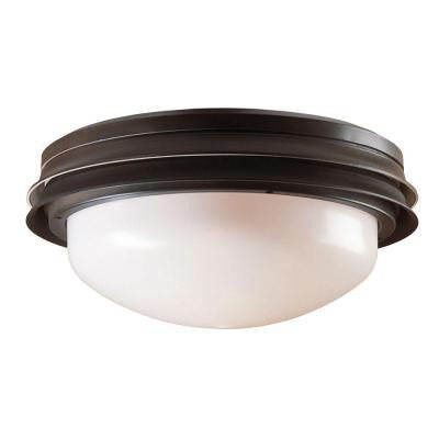 Marine II Outdoor Ceiling Fan Light Kit