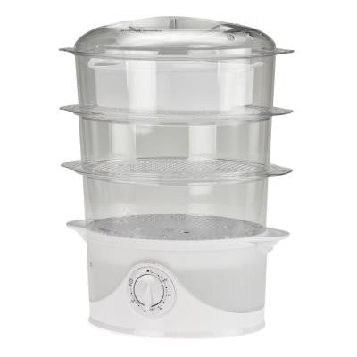 3-Tier Food Steamer