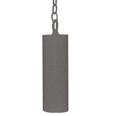 Centennial Bronze Textured Outdoor LED Pendant