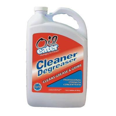 1 Gal. Cleaner Degreaser (4-Pack)