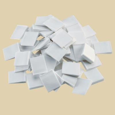 Tile Wedge Spacers for Alignment and Spacing of Wall Tiles (500 pack)