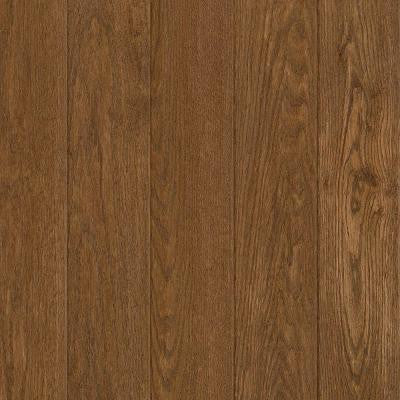 American Vintage Bear Creek Oak 3/4 in. Thick x 5 in. Wide Solid Scraped Hardwood Flooring (23.5 sq. ft. / case)