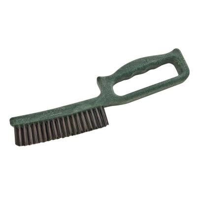6 in. Longneck Wire Brush