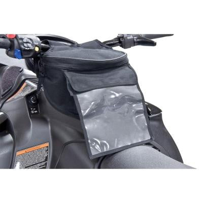 Deluxe Snowmobile Handlebar Bag