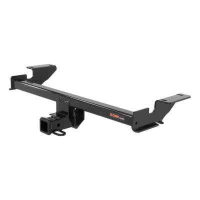 Class 3 Trailer Hitch for Mazda CX-5