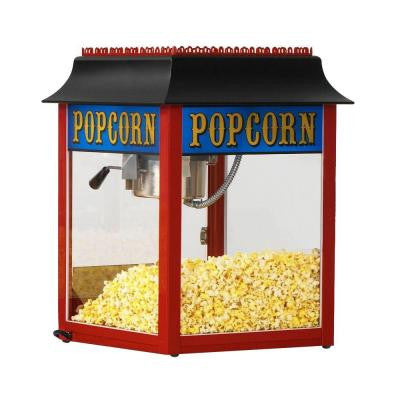 1911 Original 4 oz. Popcorn Machine in Red