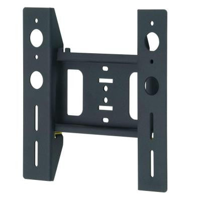 Flat to Wall TV Mount for 0 - 39 in. Flat Panel TVs