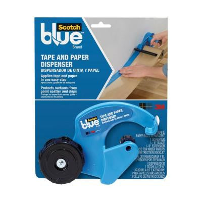 ScotchBlue M1000 Hand-Masker Dispenser