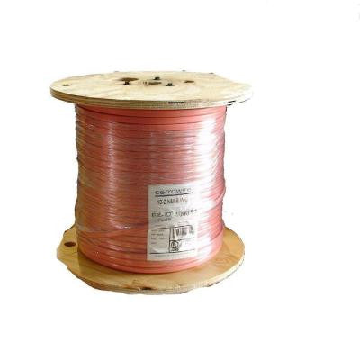 1,000 ft. 10/2 NM-B Wire - Orange