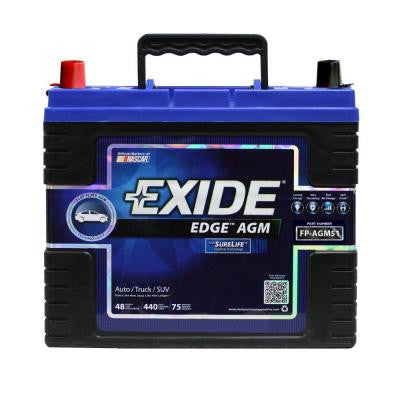 51 Auto AGM Battery