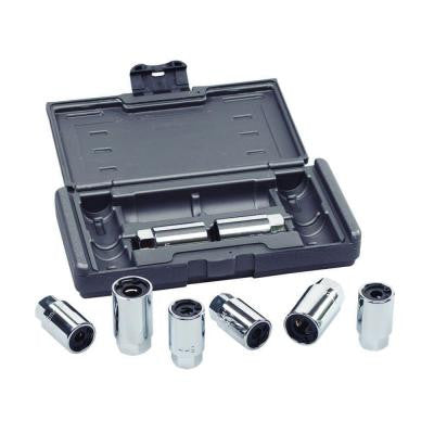 SAE/Metric Stud Removal Set (8-Piece)
