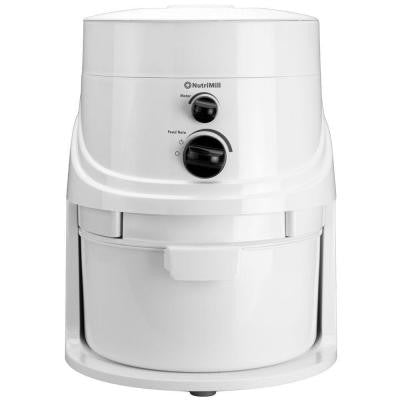 20-Cup Classic Grain Mill