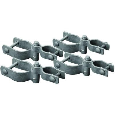 2-3/8 in. Chain Link Drive Gate Hardware Set
