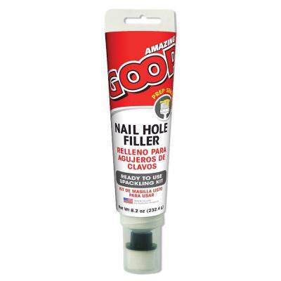8.2 oz. Nail Hole Filler (6-Pack)