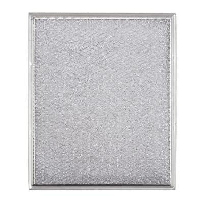 46000/42000/40000/F40000 Series Range Hood Externally Vented Aluminum Filter (1 each)