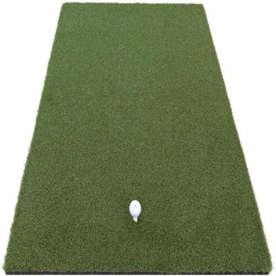 1 ft. x 2 ft. Pro Golf Mat with 5/8 in. Rubber Backing