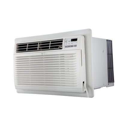 11,200 BTU 230-Volt Through-the-Wall Air Conditioner with Heat