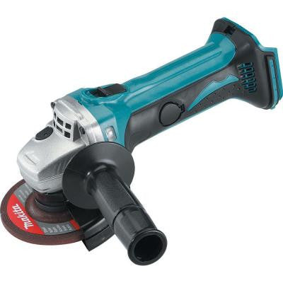 18-Volt LXT Lithium-Ion 4-1/2 in. Cordless Cut-Off/Angle Grinder (Tool-Only)
