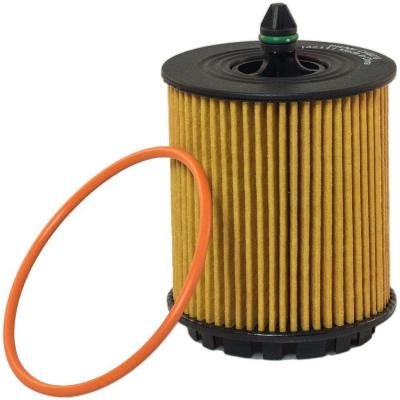 3.7 in. Extra Guard Oil Filter