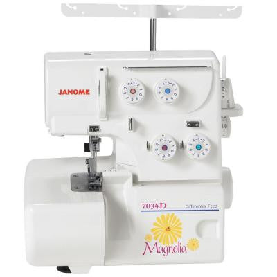 3/4 Thread Magnolia Serger