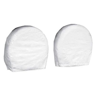 19 to 22 in. RV Wheel Covers
