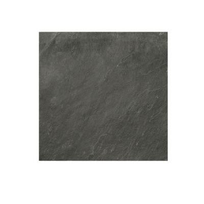 1.33 ft. x 1.33 ft. Smoke Slate Deck Stone