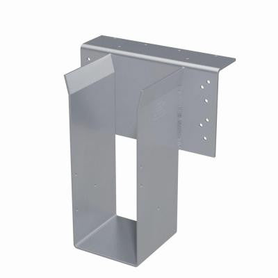 5-1/4 in. x 14 in. Top Flange I-Joist Hanger